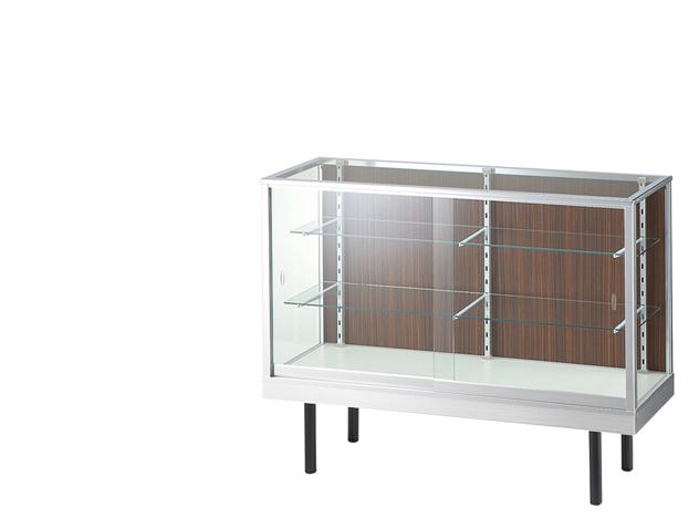 SWITCH/スウィッチGlass Show Case Low [W60cm]/ガラスショーケース ロータイプ [ワイド60]ガラスケース ショーケース【smtb-TK】【YDKG-tk】