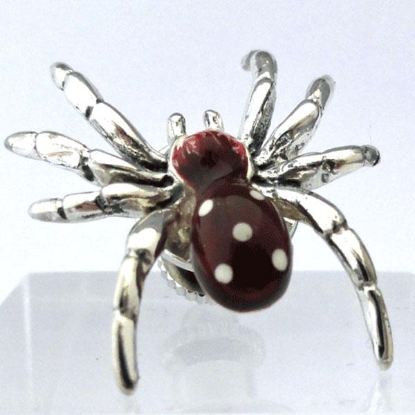 赤クモ ラペルピン サツルノ社・イタリア製