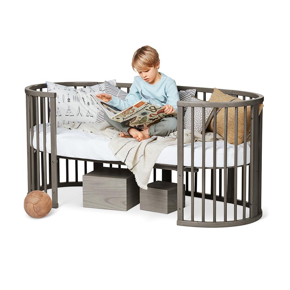 Stokke正規品 ストッケ スリーピーベッド用 ジュニアベッドキット ベビーベッド 子供用ベッド