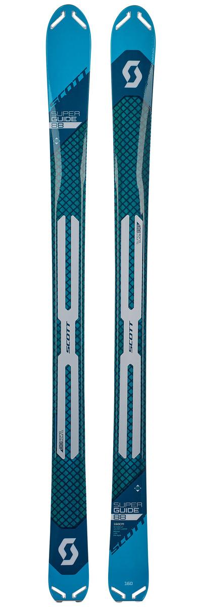 スコット Superguide88 Superguide88 女性用 女性用 バックカントリースキー板 テレマークスキー板, HONEY ME EYES:507ab711 --- sunward.msk.ru