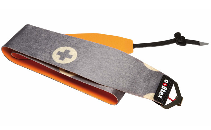 コールテックス スキーシール COMBIN カムロック+セット 185cm×130mm