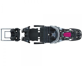 Rottefella(ロッテフェラ-)テレマークスキービンディング Freedom95mmブレーキ