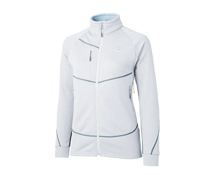 ファイントラック(finetrack)ドラウトクロージャケット 女性用 FMW0511