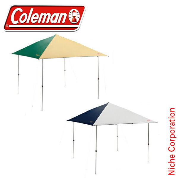 コールマン インスタントバイザーシェード/L 2000033119/2000031579 テント キャンプ 用品