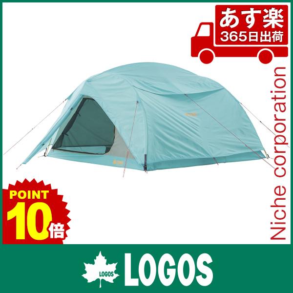 ロゴス ライトドーム M-AH 71805036 テント キャンプ用品