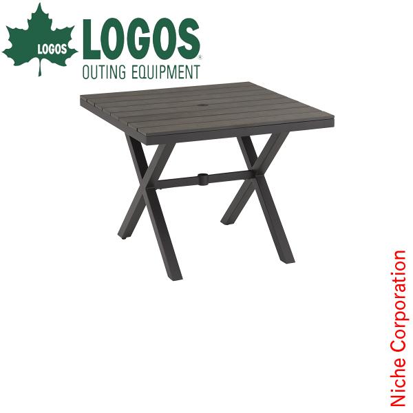 ロゴス Smart Garden テーブル 90 73200024 キャンプ用品