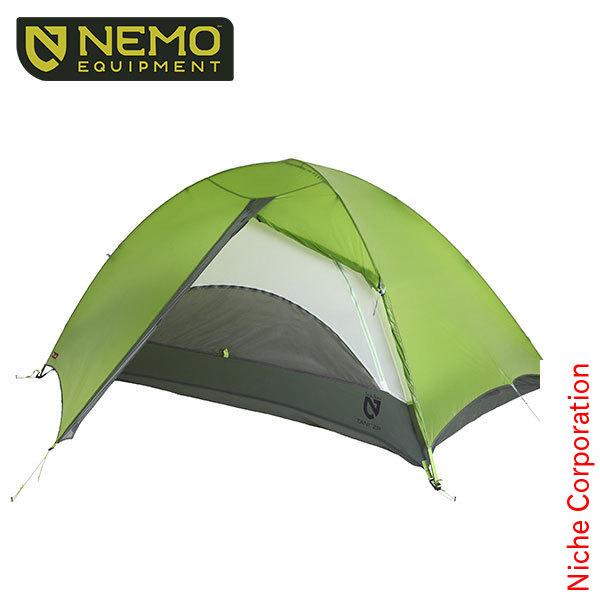 ニーモ・イクイップメント タニ 2P NM-TN-2P[テント]