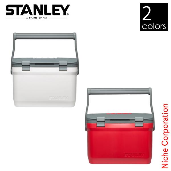日本初の スタンレー 15.1L クーラーボックス 15.1L スタンレー 01623 01623, 三方良しWCPショップ:0dc63f40 --- hortafacil.dominiotemporario.com