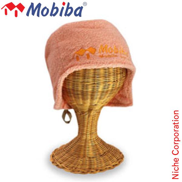 超人気 MOBIBA 正規販売店 モビバ サウナハット ピンク ファイヤーサイド 27196 薪ストーブアクセサリー 激安通販専門店