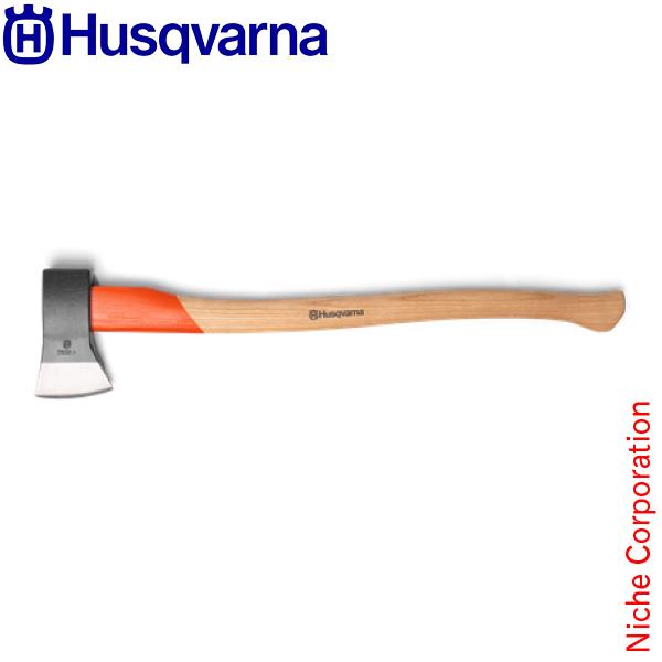 ハスクバーナ 薪割り斧 2500g 5976294-01 アックス