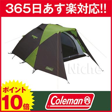 コールマン coleman ツーリングドーム / LX 170T16450J テント ツーリングテント 2 ルーム テント 2人用 SA [P10] あす楽 キャンプ用品