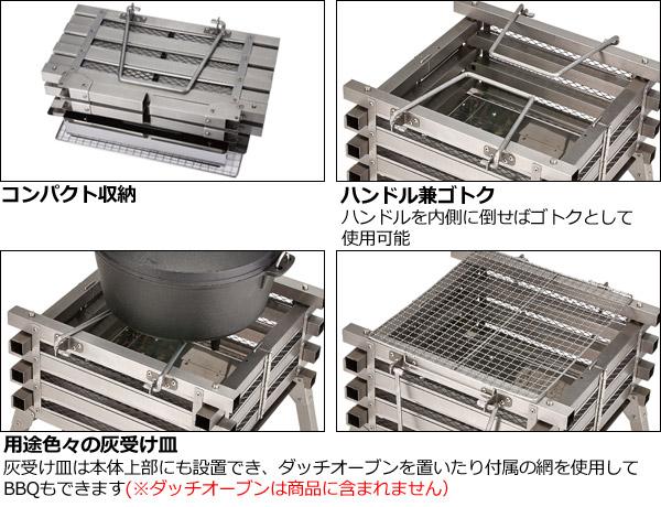 科爾曼不銹鋼壁爐 3 [2000023233],[P10]