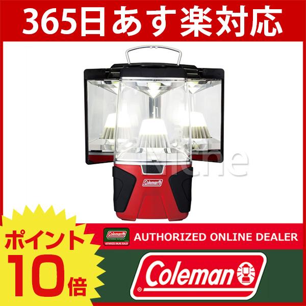 コールマン ミレニア LEDキャンプサイトランタン 2000022276 [P10] あす楽 キャンプ用品