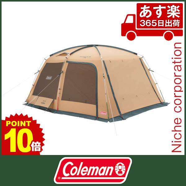 コールマン タフスクリーンタープ/400 2000031577 [P10] あす楽 キャンプ用品