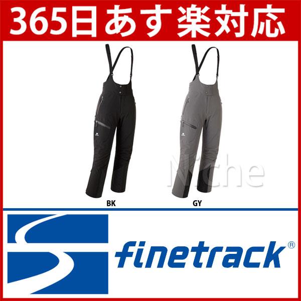 finetrack ファイントラック エバーブレス シビロ ビブ WOMEN'S [ FAW0412 ][あす楽][nocu]