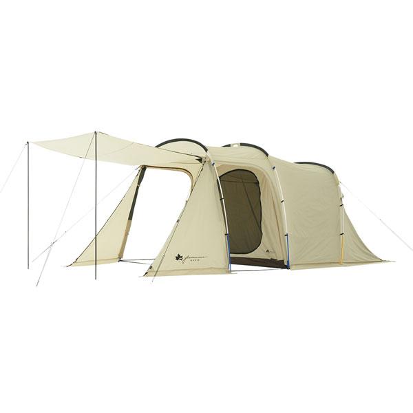 あす楽 [P5] ロゴス グランベーシック 71808021 BIGオクタゴン-AG キャンプ用品