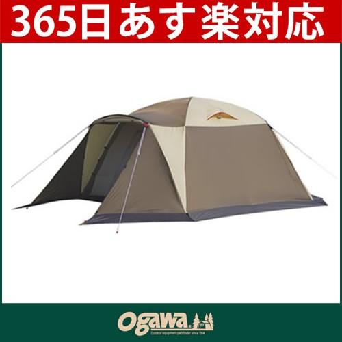 小川キャンパル ピスタ5 2656 ogawa campal 小川テント 小川キャンパル [P3] あす楽 キャンプ用品
