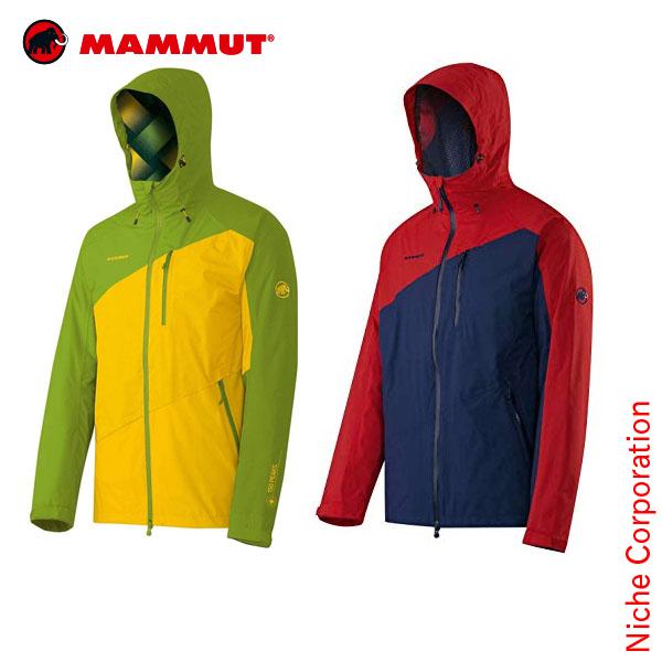 マムート キールジャケット メンズ 《男性用》[1010-11471]MAMMUT Keele Jacket Men[Men's mammut マムート][あす楽]
