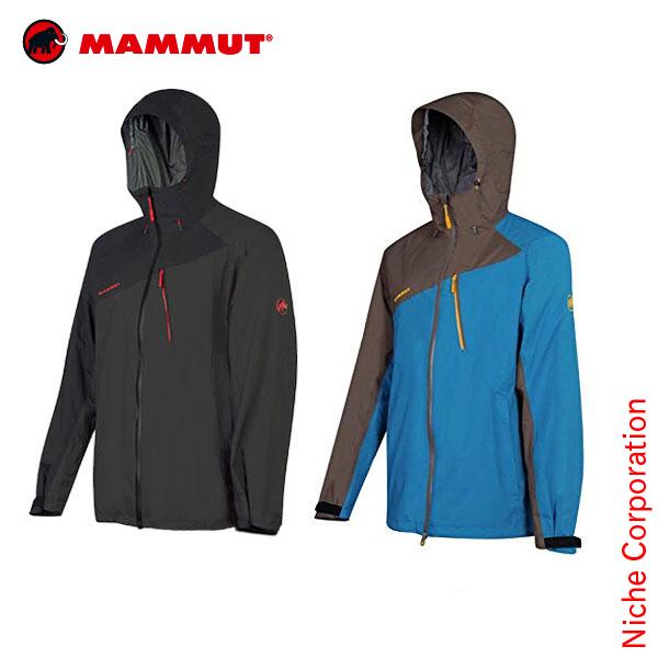 【保障できる】 マムート クレオン ジャケット メンズ MAMMUT Creon Jacket Men [1010-14980][MAMMUT ジャケット ウィンドブレーカー 雨具 男性用][あす楽], らいぷら fef3067b