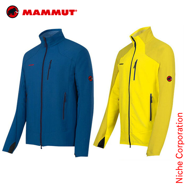 クライム ジャケット AF メンズ Climb Jacket AF Men マムート [1010-17600]男性用 コンパクト・軽量 ウエア[あす楽] sl-1902-top アウトレット セール sale