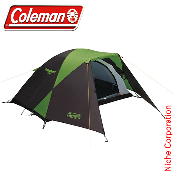 コールマン coleman ツーリングドーム / ST 170T16400J テント ツーリングテント 2 ルーム テント 2人用 SA [P10] あす楽 キャンプ用品 1809SSテント