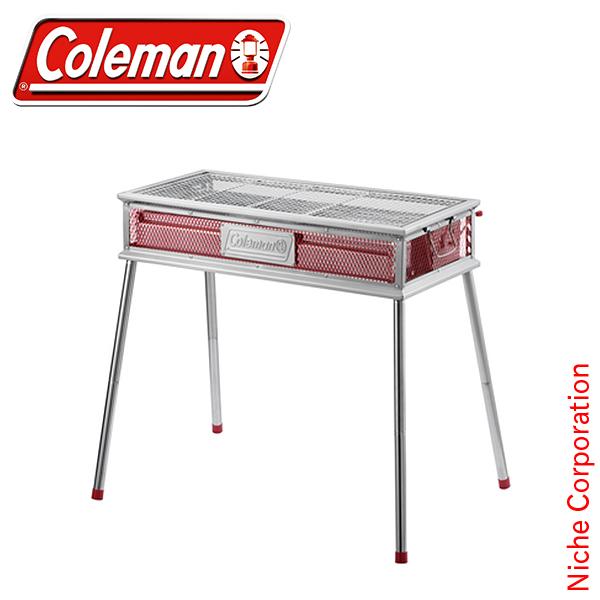 コールマン coleman クールスパイダープロ/L(レッド) 2000010394 gue あす楽 キャンプ用品