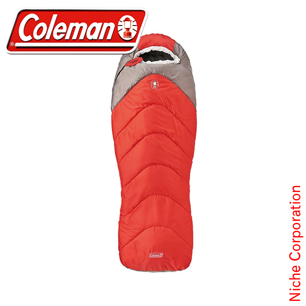 コールマン タスマンキャンピングマミー L-15 2000022267 [P10] あす楽 キャンプ用品 1809SSチェア