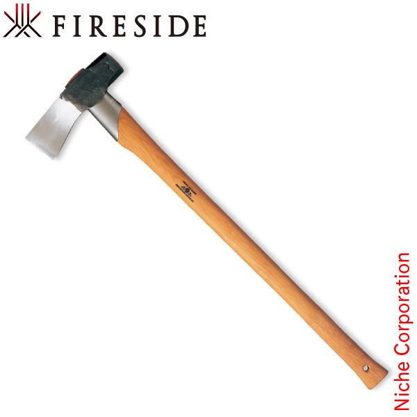 グレンスフォシュブルーク 薪割り鎚 450 [ 450 ] 薪割り つち 薪 ( ファイヤーサイド Fireside )