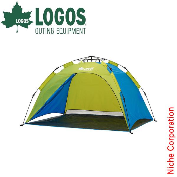 ロゴス Q-TOP フルシェード 200 71600503 [P10] あす楽 キャンプ用品 冬キャンプ