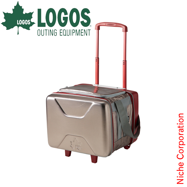 ロゴス ハイパー氷点下トローリークーラー 81670100 LOGOS ロゴス TX [P10] あす楽 キャンプ用品