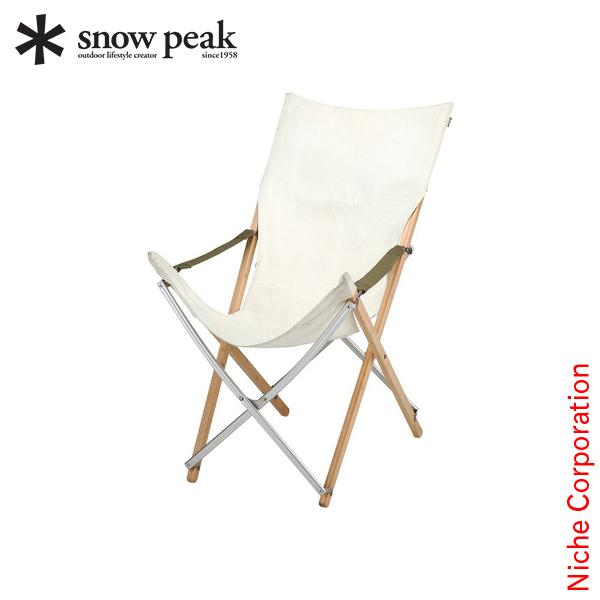 SNOWPEAK スノーピーク Take! チェアロング LV-081R スノー ピーク ShopinShop | キャンプ 用品 オートキャンプ 用品| チェア キャンプ イス | ビーチチェア ビーチ チェア アウトドア特集 [P5] あす楽 キャンプ用品