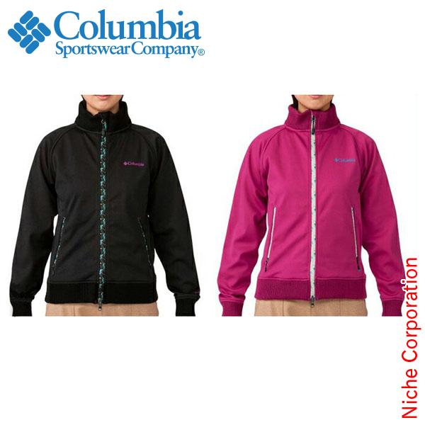 コロンビア ウィメンズセラーヤパストレックジャケット 女性用[PL3977]Women's Celaya Paths Trek Jacket[撥水 防風 防汚 フラワープリント ウィメンズ レディースcolumbia][nocu][あす楽]