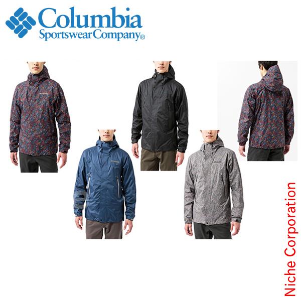 コロンビア ディケータージャケット(男性用) PM5030[nocu][あす楽][Men's][メンズ] sl-1902-top アウトレット セール sale
