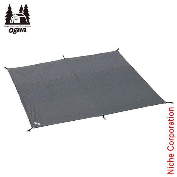 キャンパル PVCマルチシート トレス用 [テント タープ キャンプ用品] 1424[P3]