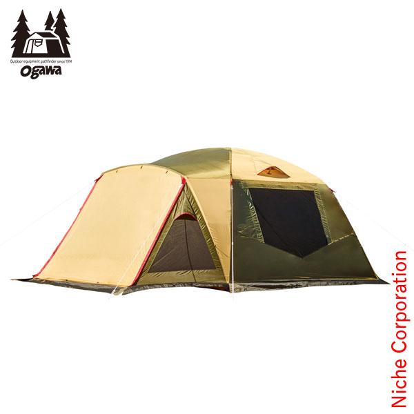 キャンパル アイレ [テント ドーム型 キャンプ用品] 2658[P3]