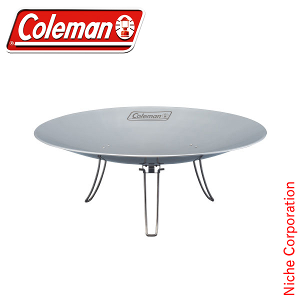 コールマン ファイアーディスク プラス 2000032516 キャンプ用品 チェア