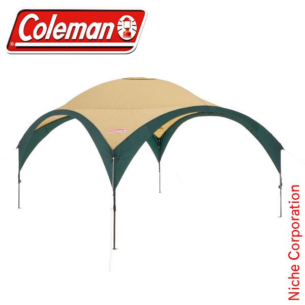 コールマン パーティーシェードDX/360 2000033123 キャンプ用品[P10]