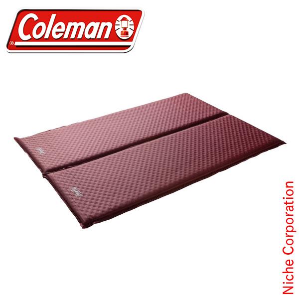 コールマン キャンパーインフレーターマット/WセットII 2000032353 キャンプ用品[P10]