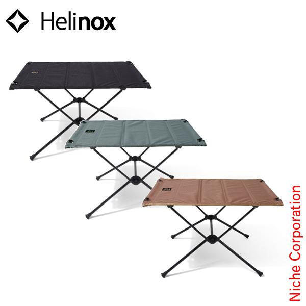 ヘリノックス Tac タクティカルテーブル M 19755011 テーブル アウトドア用品 キャンプ用品