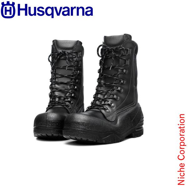 ハスクバーナ プロテクティブ・ブーツ ライト20 [安全靴 ブーツ 安全靴 ハイカット] 5778600