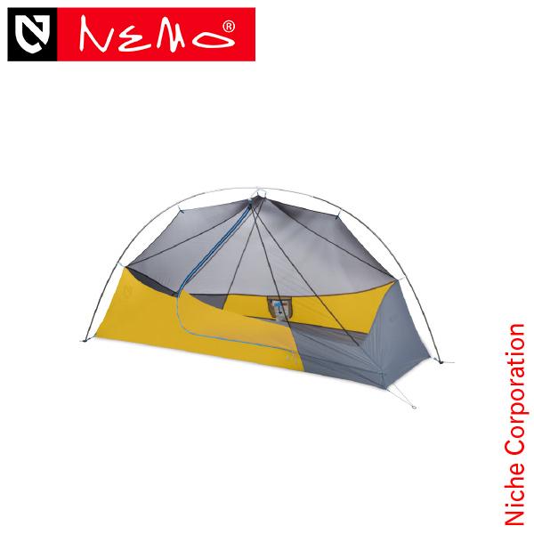 ニーモ ブレイズ 1P [ NM-BLZ-1P ][ テント ][あす楽]
