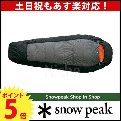 スノー /[P5/] スノーピーク ピーク 登山 SA バクー 防災 あす楽 キャンプ用品 スーパーセール 寝袋 350 BDD-021 シュラフ 関連品 shop in shopSNOW PEAK