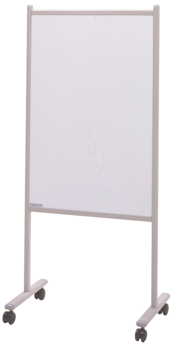 【送料無料】案内板・ホワイトボード/掲示板CS-323/板面サイズ:565×866mm (受注生産品)