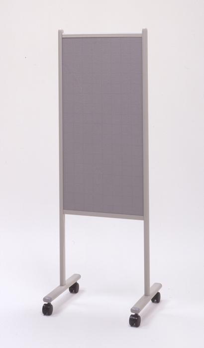 【送料無料】案内板・ホワイトボード/掲示板CS-324/板面サイズ:415×866mm (受注生産品)
