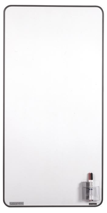 【送料無料】コンタクトボード(無地)・裏面マグネット付CT-11/板面サイズ:435×875mm