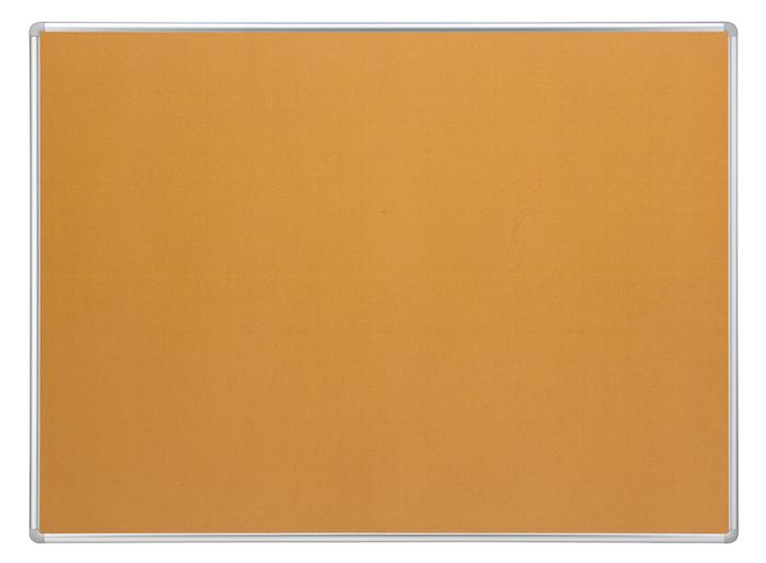 【送料無料】ピン不要(粘着式)ピタックス掲示板・コルク調PT-12/板面サイズ:1200×900mm
