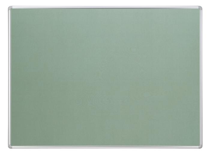 【送料無料】ピン不要(粘着式)ピタックス掲示板・ライムグリーンPT-12L/板面サイズ:1200×900mm
