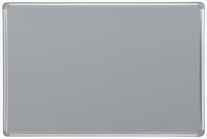【送料無料】マグネットバー使用可・2WAY掲示板TB-23A/板面サイズ:900×600mm
