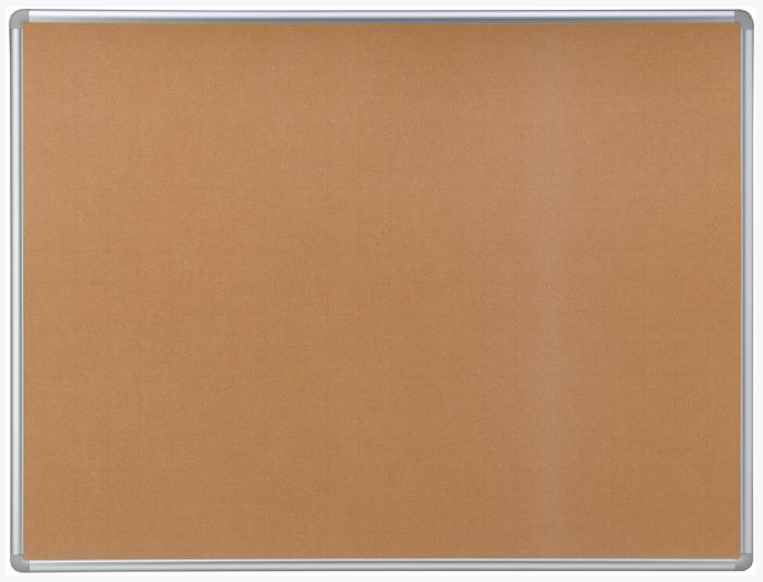 【送料無料】ピン専用・コルク掲示板TB-52A/板面サイズ:1200×900mm