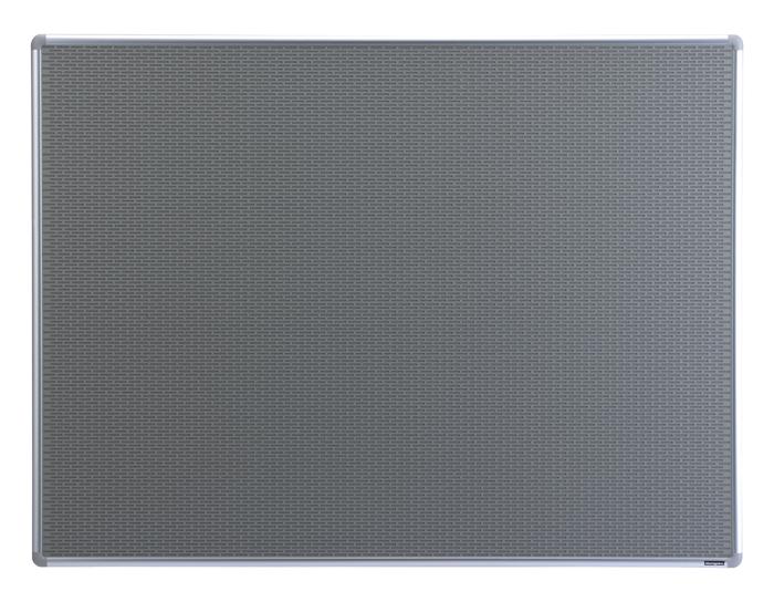 【送料無料】マグネット使用可・パンチングメタル掲示板TB-603/板面サイズ:900×600mm